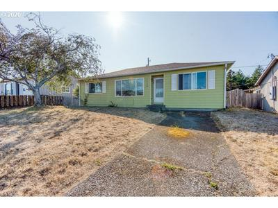 1718 GARFIELD ST, North Bend, OR 97459 - Photo 1