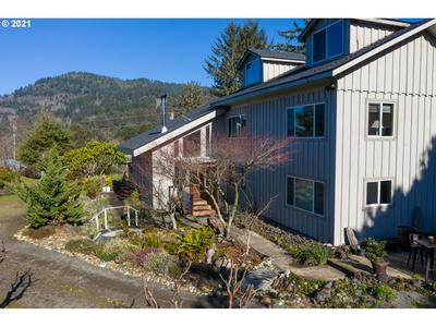 14387 HIGHWAY 101 S, Brookings, OR 97415 - Photo 1