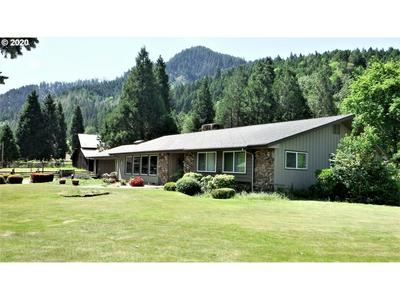 640 S MAIN ST, Canyonville, OR 97417 - Photo 1