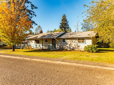 960 DOGWOOD ST, Sweet Home, OR 97386 - Photo 1