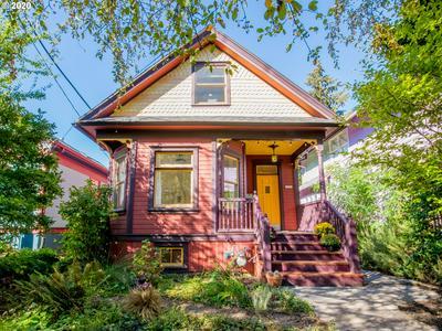 1221 SE 34TH AVE, Portland, OR 97214 - Photo 1