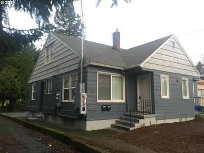 3741 SE CESAR E CHAVEZ BLVD, Portland, OR 97202 - Photo 1