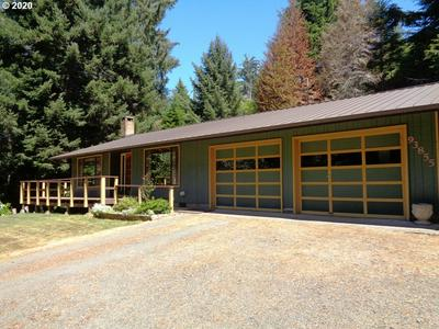 93855 JOHNELL RD, North Bend, OR 97459 - Photo 1