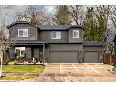 5446 IVY ST, Springfield, OR 97478 - Photo 1