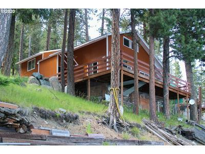 61387 LAKE SHORE RD, Wallowa Lake, OR 97846 - Photo 1