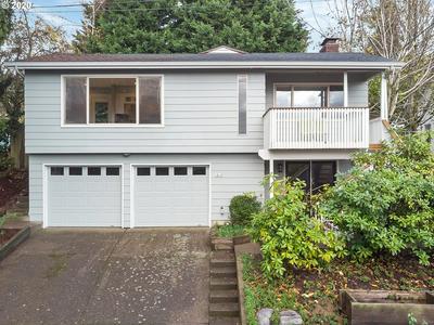 1819 SW TROY ST, Portland, OR 97219 - Photo 1