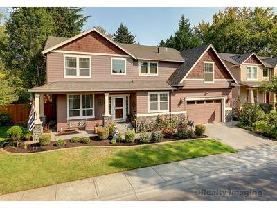 9033 SW ROBERT GRAY LN, Portland, OR 97225 - Photo 1