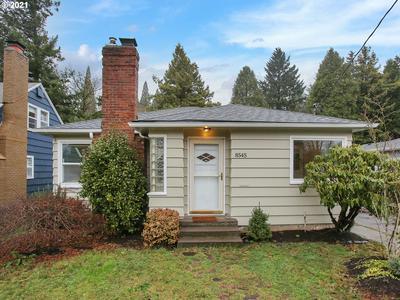 8545 NE BEECH ST, Portland, OR 97220 - Photo 1