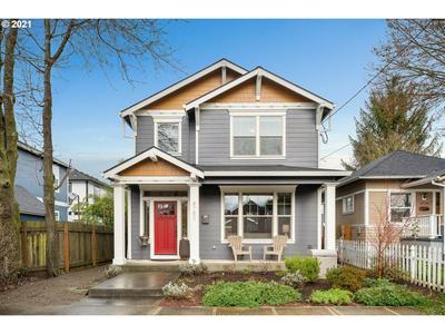 4783 N GIRARD ST, Portland, OR 97203 - Photo 1