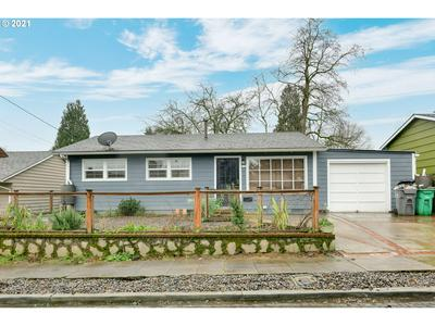 8150 N HARTMAN ST, Portland, OR 97203 - Photo 1