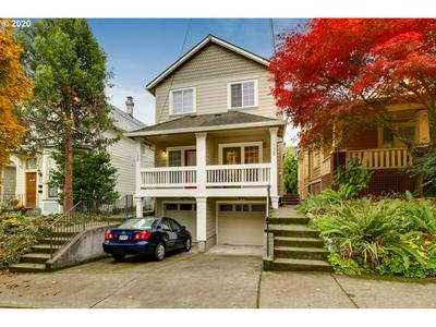 138 SW WOODS ST, Portland, OR 97201 - Photo 1