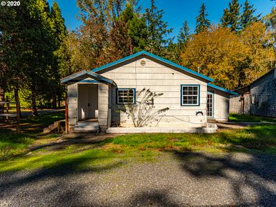 43091 N RIVER DR, Sweet Home, OR 97386 - Photo 1
