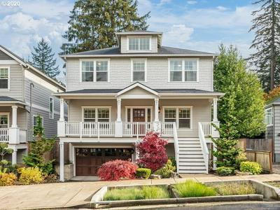 9102 SW 50TH AVE, Portland, OR 97219 - Photo 1