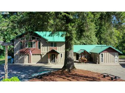 60520 NW WILCOX DR, Timber, OR 97144 - Photo 1