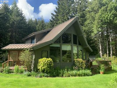 93870 CRYSTAL CREEK RD, Sixes, OR 97476 - Photo 1