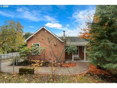 5402 SW NEVADA CT, Portland, OR 97219 - Photo 1