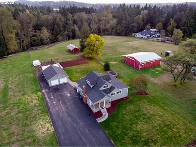 17010 S MCCUBBIN RD, Oregon City, OR 97045 - Photo 1