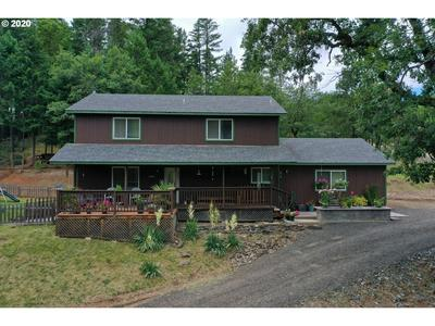 2055 SWINGLE RD, Trail, OR 97541 - Photo 1