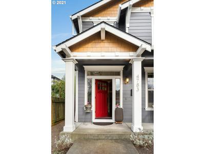 4783 N GIRARD ST, Portland, OR 97203 - Photo 2