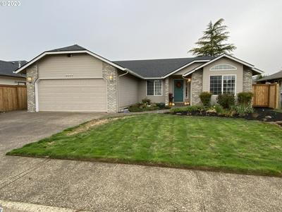 2054 CLARK AVE, Cottage Grove, OR 97424 - Photo 1
