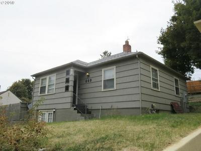649 NW 8TH ST, PENDLETON, OR 97801 - Photo 1