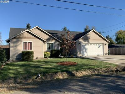 2306 HARDING ST, Sweet Home, OR 97386 - Photo 1
