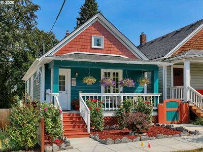 3320 SE 10TH AVE, Portland, OR 97202 - Photo 1