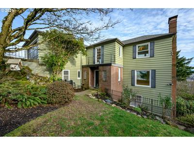 6442 SW PARKHILL DR, Portland, OR 97239 - Photo 1