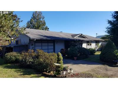 1350 N MYRTLE ST, Coquille, OR 97423 - Photo 1