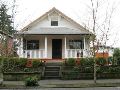9317 N IVANHOE ST, Portland, OR 97203 - Photo 1