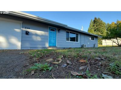 732 TAYLOR AVE, Cottage Grove, OR 97424 - Photo 1