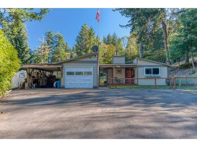63010 W CATCHING RD, Coos Bay, OR 97420 - Photo 1