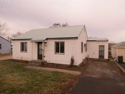 3107 SW KIRK AVE, Pendleton, OR 97801 - Photo 1