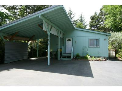 1600 RHODODENDRON DR SPC 150, Florence, OR 97439 - Photo 1