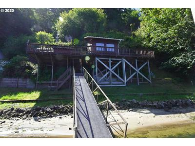 505 N TENMILE LK, Lakeside, OR 97449 - Photo 1