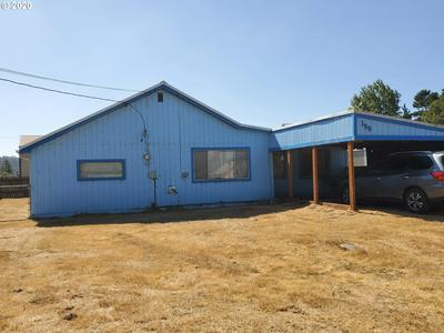 155 S 13TH ST, Lakeside, OR 97449 - Photo 1