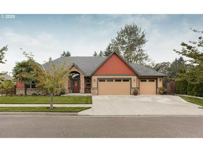 15815 STABLES PL, Oregon City, OR 97045 - Photo 1