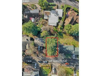 SW WASHOUGA AVE, Portland, OR 97239 - Photo 1