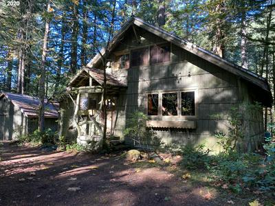 76213 E ROAD 29, Rhododendron, OR 97049 - Photo 1