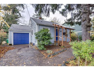 9115 N GENEVA AVE, Portland, OR 97203 - Photo 1