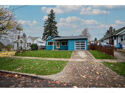 10045 N WILLAMETTE BLVD, Portland, OR 97203 - Photo 1