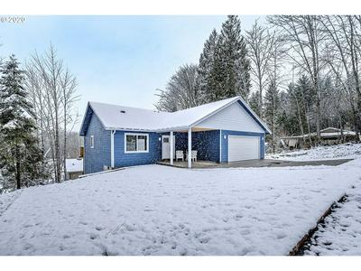 1315 EAST AVE, VERNONIA, OR 97064 - Photo 2