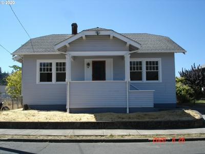 206 S 2ND ST, Silverton, OR 97381 - Photo 1