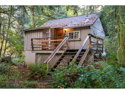 71320 E THIMBLEBERRY ST, Rhododendron, OR 97049 - Photo 1