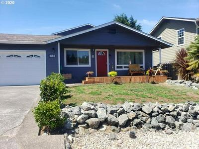 1694 LINCOLN ST, North Bend, OR 97459 - Photo 1