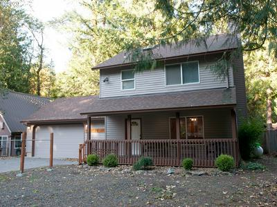 65105 E LUPINE DR, Rhododendron, OR 97049 - Photo 1