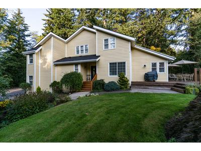 20923 S CENTRAL POINT RD, Oregon City, OR 97045 - Photo 1