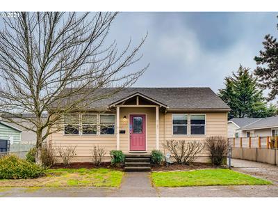 9125 N IVANHOE ST, Portland, OR 97203 - Photo 1