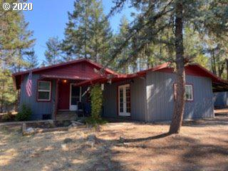 441 UPPER APPLEGATE RD, Jacksonville, OR 97530 - Photo 1