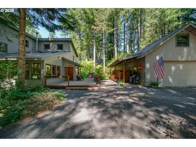 72663 E VILLAGE LOOP RD, Rhododendron, OR 97049 - Photo 1